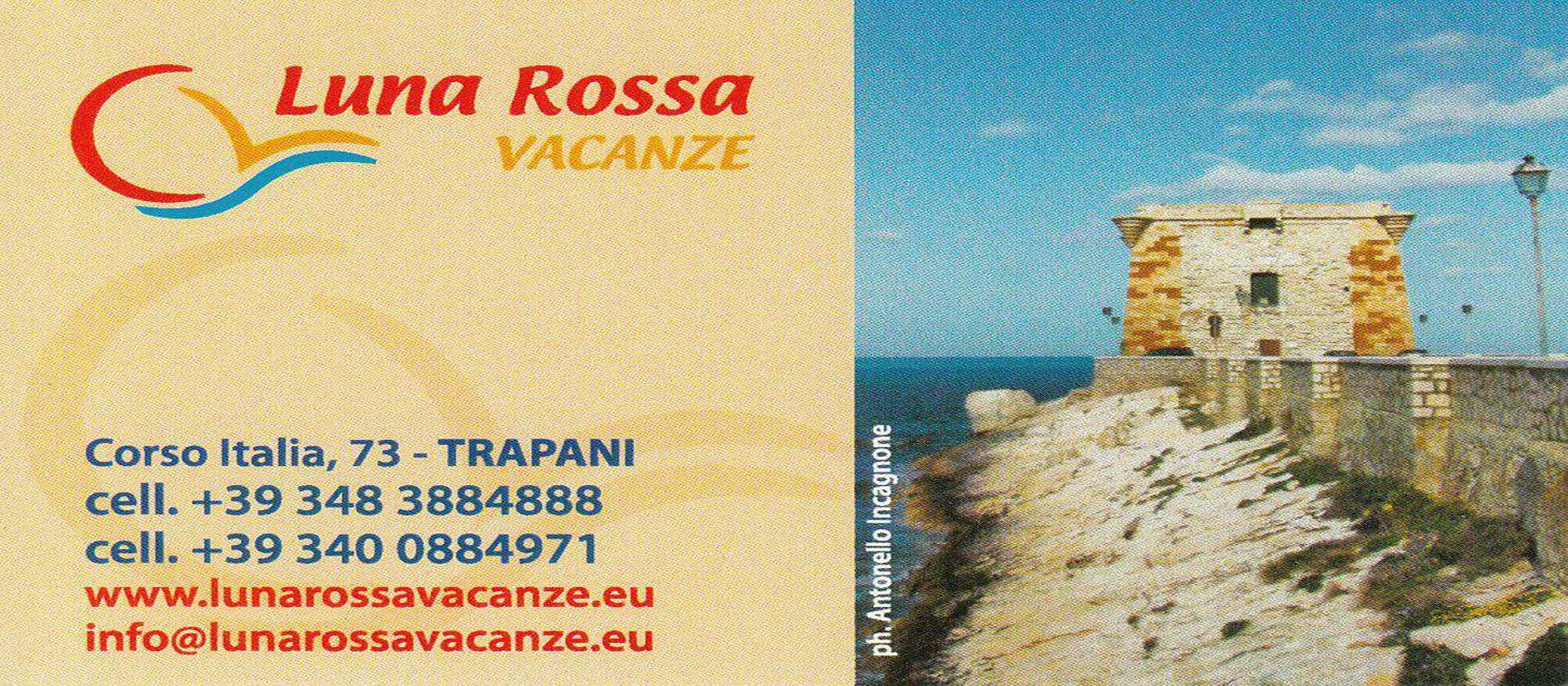 IN THE HEART OF TRAPANI HOLIDAYS